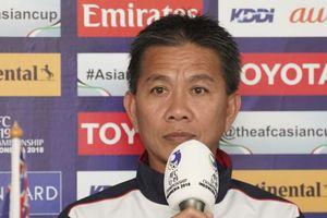 Lý do không ngờ khiến U19 Việt Nam bại trận trước U19 Jordan