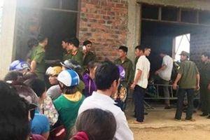 Hà Tĩnh: 4 người trong một gia đình chết trong tư thế treo cổ