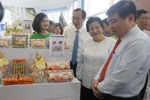 TP Hồ Chí Minh: Công bố nhóm sản phẩm công nghiệp, nông nghiệp chủ lực giai đoạn 2018-2020