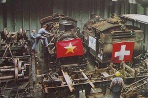 Tìm lại tuyến đường sắt răng cưa Phan Rang - Đà Lạt