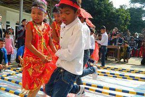 Hà Tĩnh lên phương án bảo tồn văn hóa truyền thống dân tộc Chứt