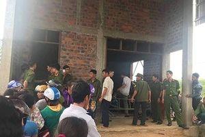4 người trong một gia đình ở Hà Tĩnh treo cổ tự tử