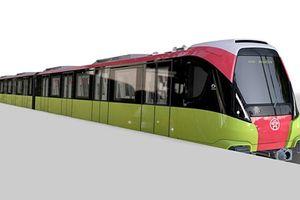 Đường sắt đô thị Nhổn - Ga Hà Nội sẽ vận hành trước đoạn trên cao vào năm 2020 như thế nào?