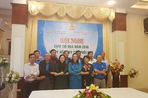 Công đoàn Y tế VN kí qui chế phối hợp chăm lo đoàn viên