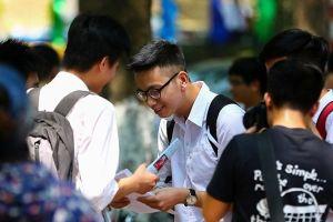 Infographic: Những điểm khác biệt cần nhớ trong kỳ thi vào lớp 10 tại Hà Nội năm 2019