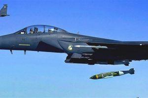 Mỹ 'đấm mạnh xoa nhẹ' đồng minh, cố cứu IS