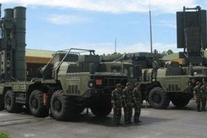 Nga nâng cấp S-300PM Syria theo cách Việt Nam làm với S-300PMU-1?