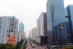 Hà Nội xin tự quyết tầng cao chung cư: Tại sao?