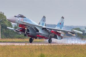 Thương vụ Su-35: Mỹ không dọa nổi Indonesia