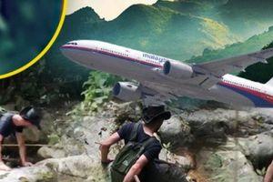 Nóng: Tìm MH370 trong rừng Campuchia, thấy những điều đáng sợ