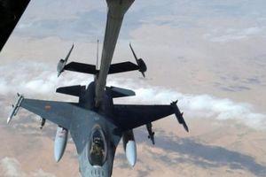 Đại chiến Syria: Mỹ và liên quân tấn công nhầm, 62 người thiệt mạng