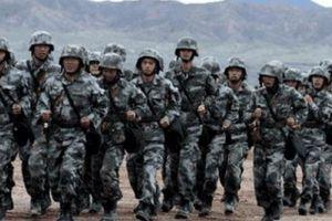 Tại sao Trung Quốc bỏ 7 đại quân khu để lập 5 chiến khu?
