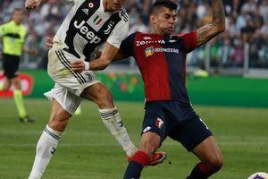 Ronaldo lập kỷ lục ghi bàn trong ngày 'vui không trọn vẹn'