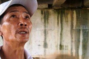 VEC lý giải hai cầu đường cao tốc Đà Nẵng – Quảng Ngãi thấm nước mưa