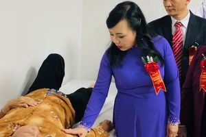 Khánh thành cơ sở 2 Bệnh viện Bạch Mai và Việt - Đức