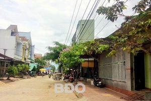 Bình Định: Hàng loạt sai phạm về đất đai ở xã Mỹ An