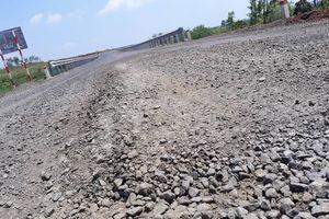 UBND tỉnh Gia Lai chỉ đạo kiểm tra con đường gần trăm tỷ 'nát bét'