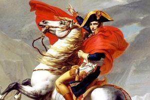 Sự thật chưa hé lộ về cuộc sống cuối đời của Napoleon
