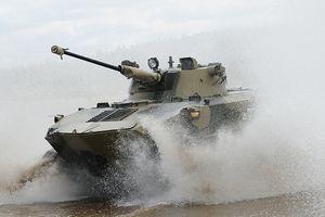 13 nước 'soi' cuộc tập trận chung Nga-Ai Cập