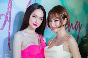 Angela Phương Trinh diện trang sức 1,7 tỷ đọ sắc cùng Hương Giang
