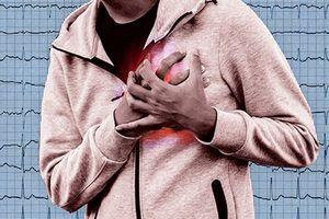 Những căn bệnh về tim thường gặp nhất mà bạn không nên chủ quan