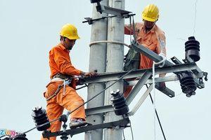 Có gì cho thị trường bán buôn điện cạnh tranh?