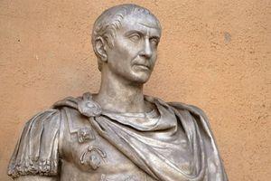 Về người con trai của nữ hoàng Cleopatra