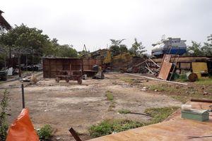 Dự án Bãi đỗ xe tĩnh TP Điện Biên Phủ, Điện Biên: Xử lý sai phạm như thế nào?