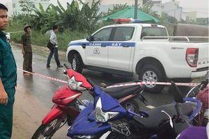 Lộ diện nghi can sát hại tài xế GrabBike, cướp xe ở TP. Hồ Chí Minh