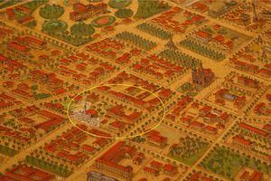Di sản quy hoạch trung tâm hành chính đầu tiên ở Sài Gòn