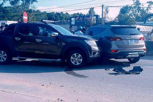 Bắt 5 nghi phạm dùng súng và hung khí hỗn chiến trên quốc lộ 1A