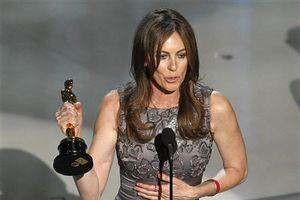 Viện Hàn lâm Khoa học và Nghệ thuật Điện ảnh Mỹ hỗ trợ nhà làm phim nữ