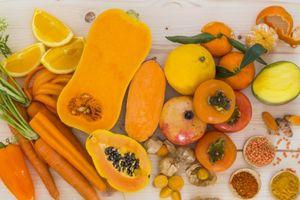 Ăn gì để ngăn ngừa ung thư?