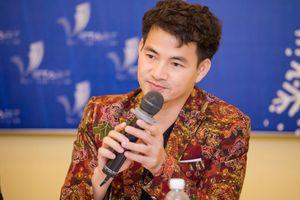 Xuân Bắc nói với Đinh Tiến Dũng về việc bỏ chức danh 'giáo sư Cù Trọng Xoay'