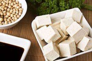 Những thực phẩm tự nhiên bổ sung canxi cực kỳ tốt
