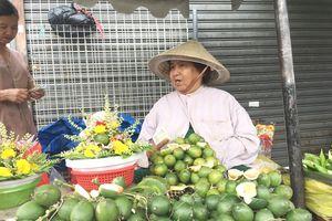 Tâm sự buồn của người bán trầu cau hơn nửa thế kỷ ở Sài Gòn