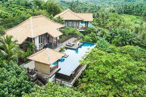 Chuyện chưa kể về 'Khu nghỉ dưỡng thân thiện với thiên nhiên nhất châu Á 2018'