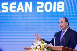 WEF ASEAN 2018 đưa Việt Nam trở thành tâm điểm chú ý của khu vực và thế giới