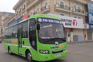 Hà Nội sẽ thí điểm loại hình minibus và xe buýt sử dụng năng lượng sạch