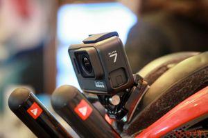 GoPro HERO7 về Việt Nam giá từ 5,3 triệu