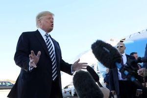 Ông Trump dọa rút khỏi hiệp ước tên lửa hạt nhân với Nga