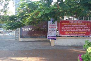 Bạc Liêu: Khởi tố vụ tham ô tài sản tại trường THPT chuyên