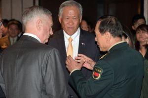 ASEAN chất vấn Mỹ, Trung về vụ chạm trán tàu chiến trên Biển Đông