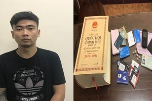 'Nóng' vụ tống tiền cán bộ văn phòng Quốc hội, nữ sinh 21 tuổi ném con từ tầng 31