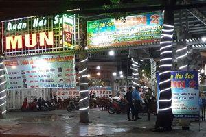 Làm rõ vụ bảo vệ đâm thực khách trọng thương ở Sài Gòn