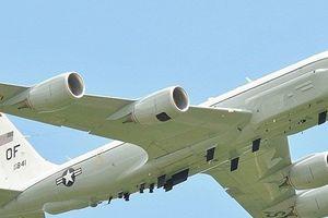 Máy bay trinh sát Anh áp sát Syria sau khi Nga chuyển giao S-300