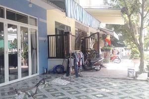Đà Nẵng: Vừa ly hôn chồng, người phụ nữ tẩm xăng lên người rồi tự thiêu