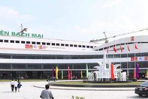 Bệnh viện Bạch Mai và Việt Đức khánh thành cơ sở 2 tại Hà Nam