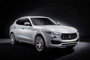 Cập nhật bảng giá xe Maserati tại Việt Nam tháng 10/2018