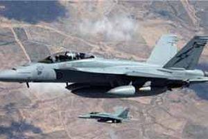 Syria tố Mỹ dội bom dữ dội vào Deir Ezzur làm hơn 60 người chết
